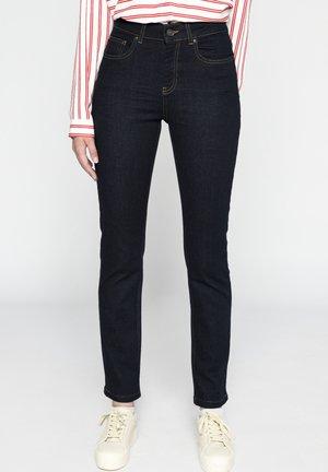 FRAN  - Slim fit jeans - rinse