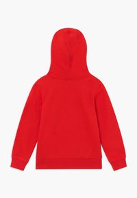 Champion - LEGACY AMERICAN CLASSICS HOODED  - Hoodie - red - 1