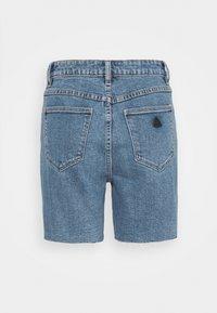 Abrand Jeans - A CLAUDIA CUT OFF - Shorts di jeans - georgia - 6