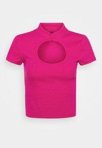 Gina Tricot - SANDY - Print T-shirt - cabaret - 3