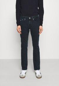 Tommy Jeans - SCANTON - Slim fit jeans - blue - 0