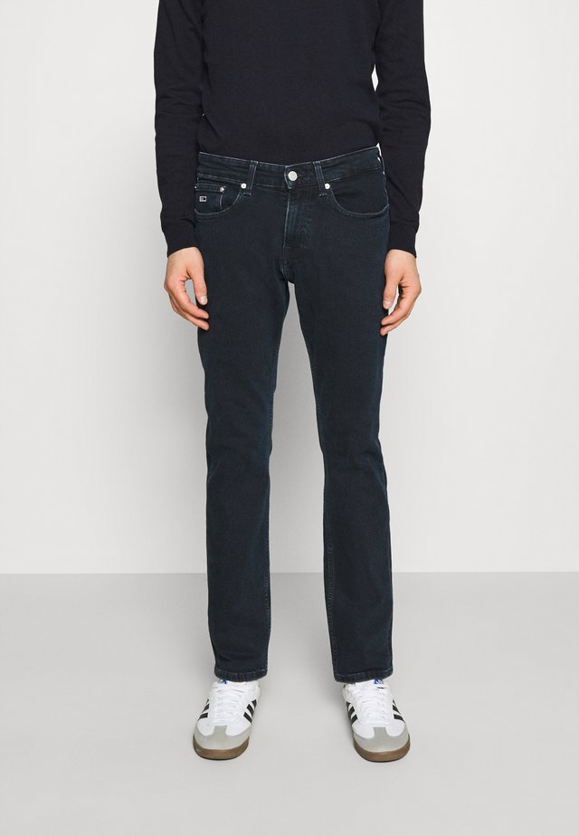 SCANTON - Slim fit jeans - blue