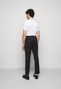 HUGO - HELIOS - Pantalon classique - black - 2