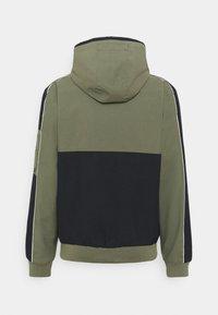 Blend - OUTERWEAR - Lehká bunda - dusty olive - 1