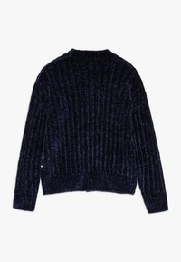 Molo - GIANNA - Kardigan - ink blue - 1