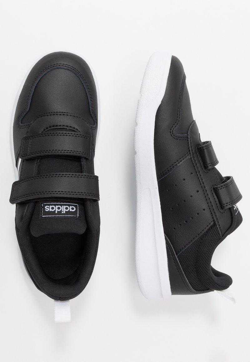 adidas Performance - TENSAUR UNISEX - Hardloopschoenen neutraal - core black/footwear white