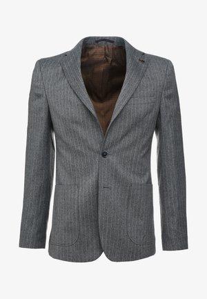 CHALK BLAZER - Jakkesæt blazere - grey