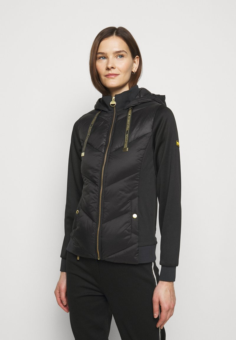 Barbour International - ROE - Light jacket - black