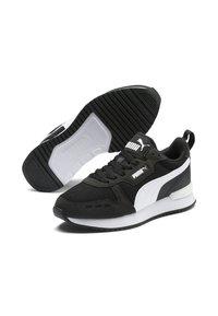 Puma - Trainers - puma black/puma white - 3