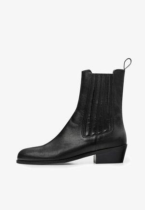 UKAF - Ankle boots - black