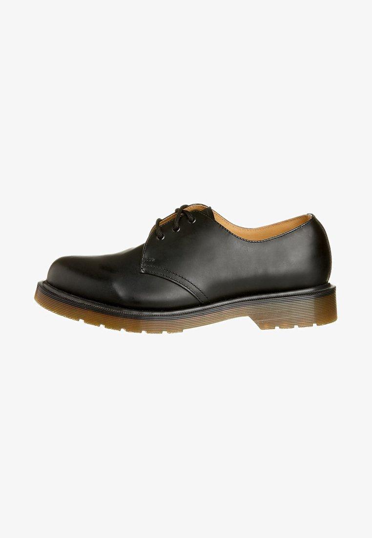 Dr. Martens - 1461 LACE-UPS - Šněrovací boty - schwarz