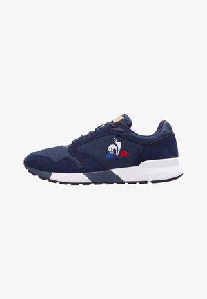 Sneakersy niskie - navy blue