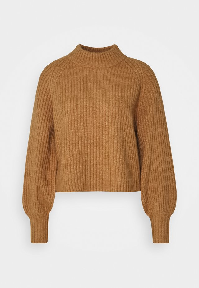 ROSIE  - Pullover - indian tan