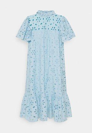 PEN - Day dress - crystal blue