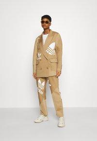 adidas Originals - Short coat - cardboard - 1