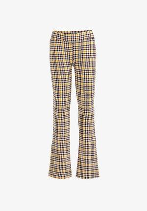 Trousers - multi coloured