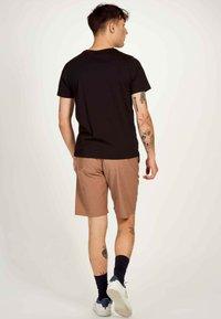 CYCLO CLUB MARCEL - Print T-shirt - black - 2