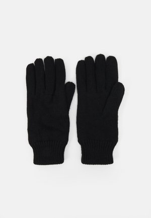 GLOVE - Guantes - black