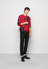 HUGO - DUBESHI  - Sweatshirt - open pink - 1