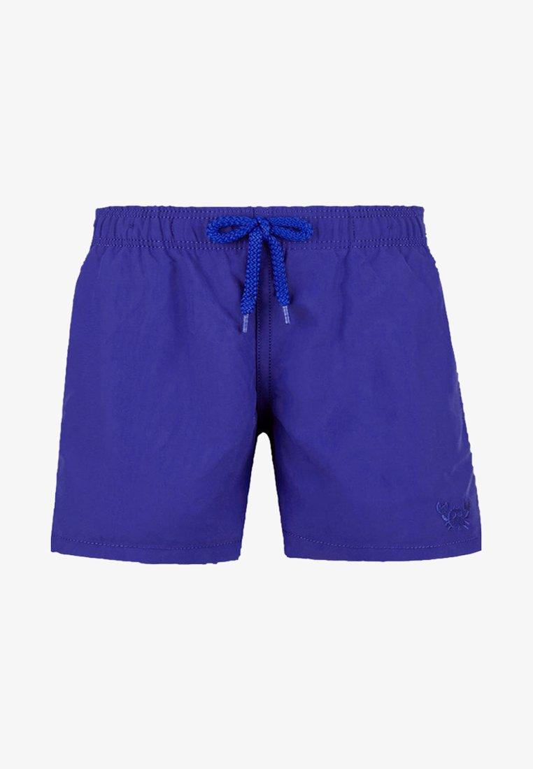 Vilebrequin - Swimming shorts - royal blue