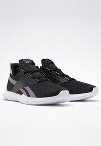 Reebok - REEBOK REAGO PULSE 2.0 SHOES - Sports shoes - black - 2