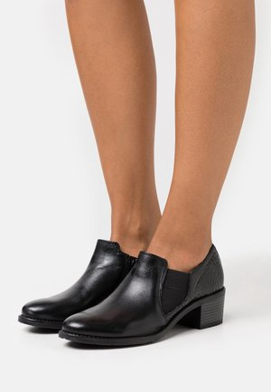 RUBY ECO - Ankle boot - black