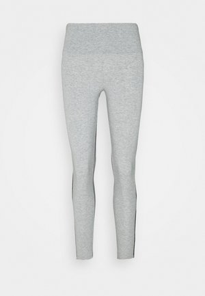 LEGGINGS - Leggings - light melange grey