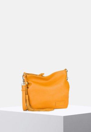 PENNY - Across body bag - yellow
