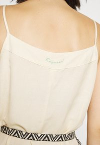 Ragwear - ANTOLIA DRESS - Day dress - off white - 3