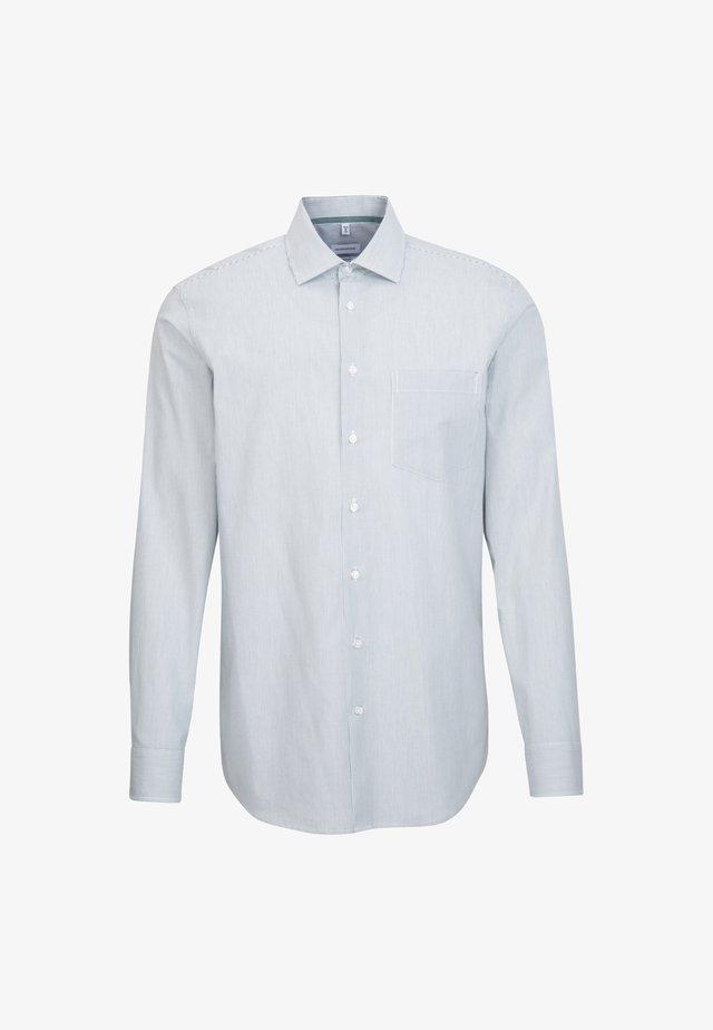 SEIDENSTICKER BUSINESS HEMD REGULAR - Koszula biznesowa - grün