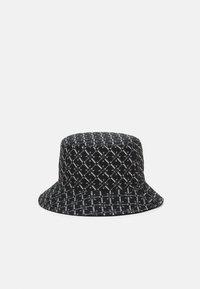 Lauren Ralph Lauren - BUCKET - Hat - black - 3