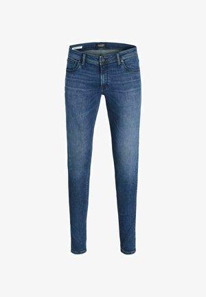 FIT TOM ORIGINAL AM - Jeans Skinny Fit - blue denim