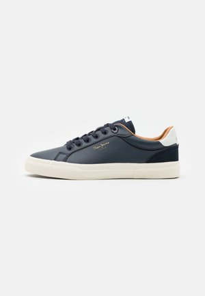 KENTON CLASSIC MAN - Zapatillas - navy