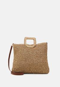 Glamorous - Shopping bag - natural - 0