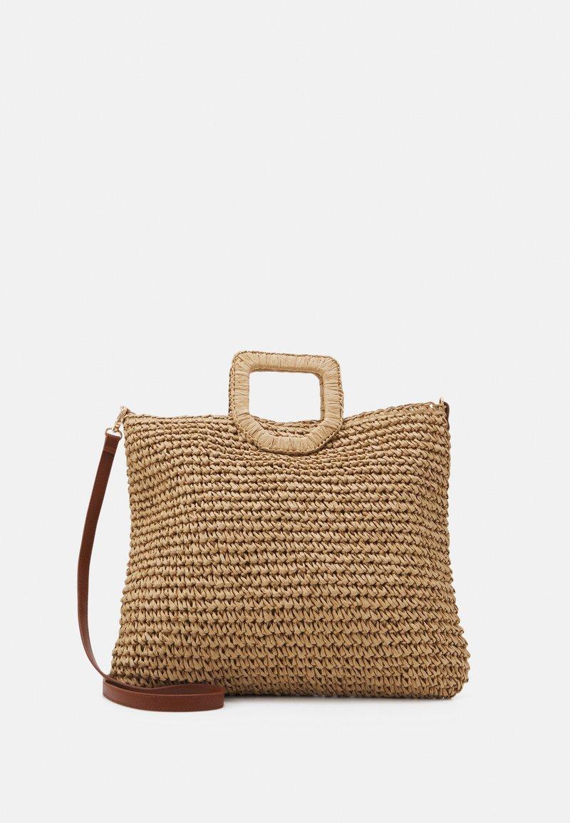 Glamorous - Shopping bag - natural
