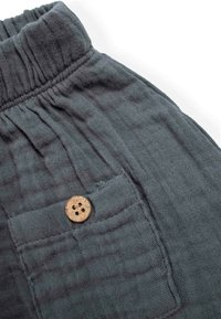 Cigit - MUSLIN  - Trousers - anthracite - 2