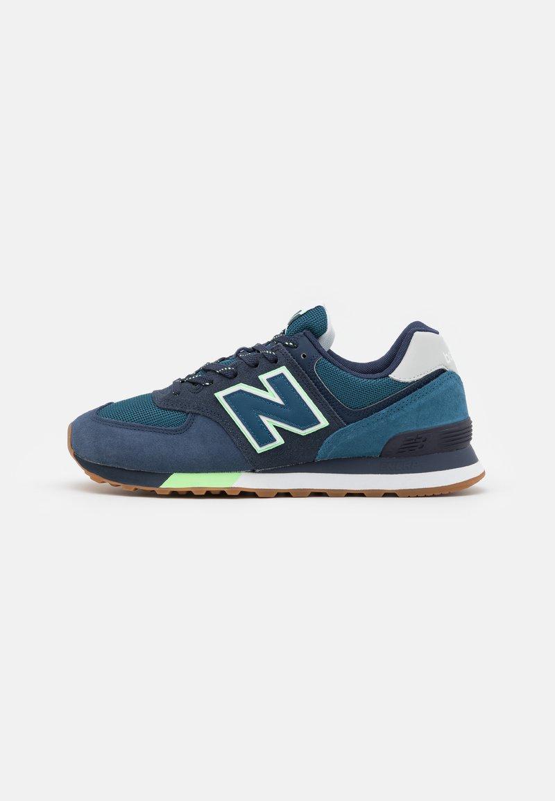 New Balance - 574 UNISEX - Zapatillas - navy