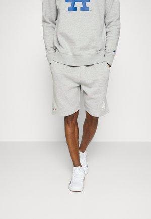 MLB LA DODGERS MID ESSENTIALS SHORT - Sports shorts - sports grey
