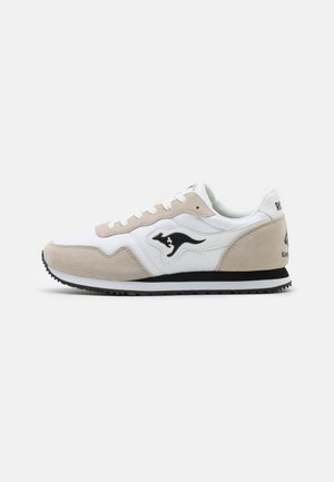 INVADER  - Trainers - white