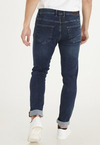 Casual Friday - Slim fit jeans - denim mid blue - 2
