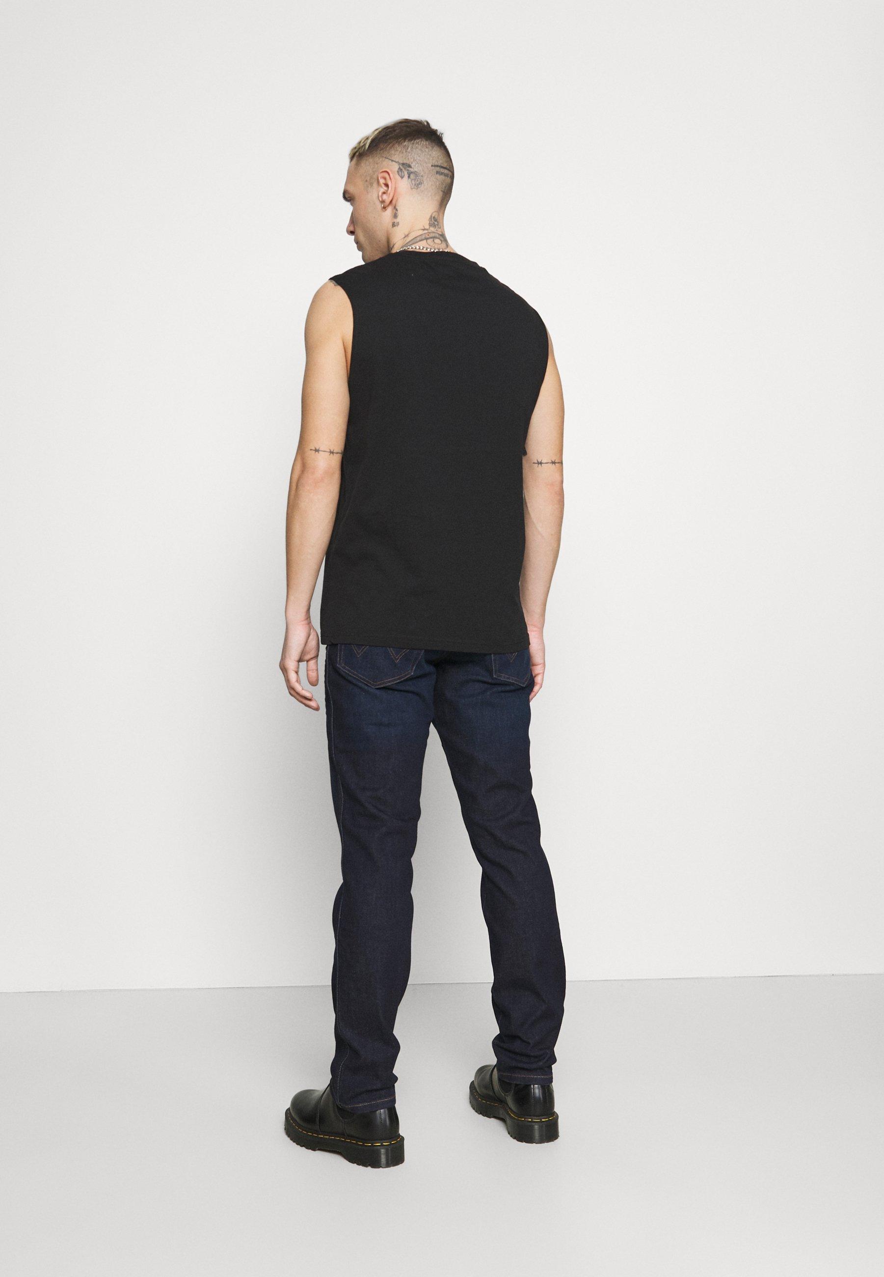 Men TEXAS - Slim fit jeans
