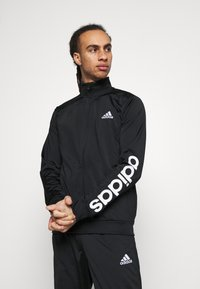 adidas Performance - SET - Träningsset - black/white - 0