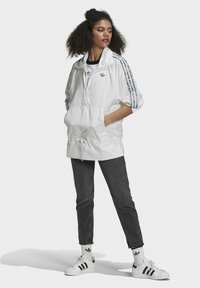 adidas Originals - Training jacket - white - 1
