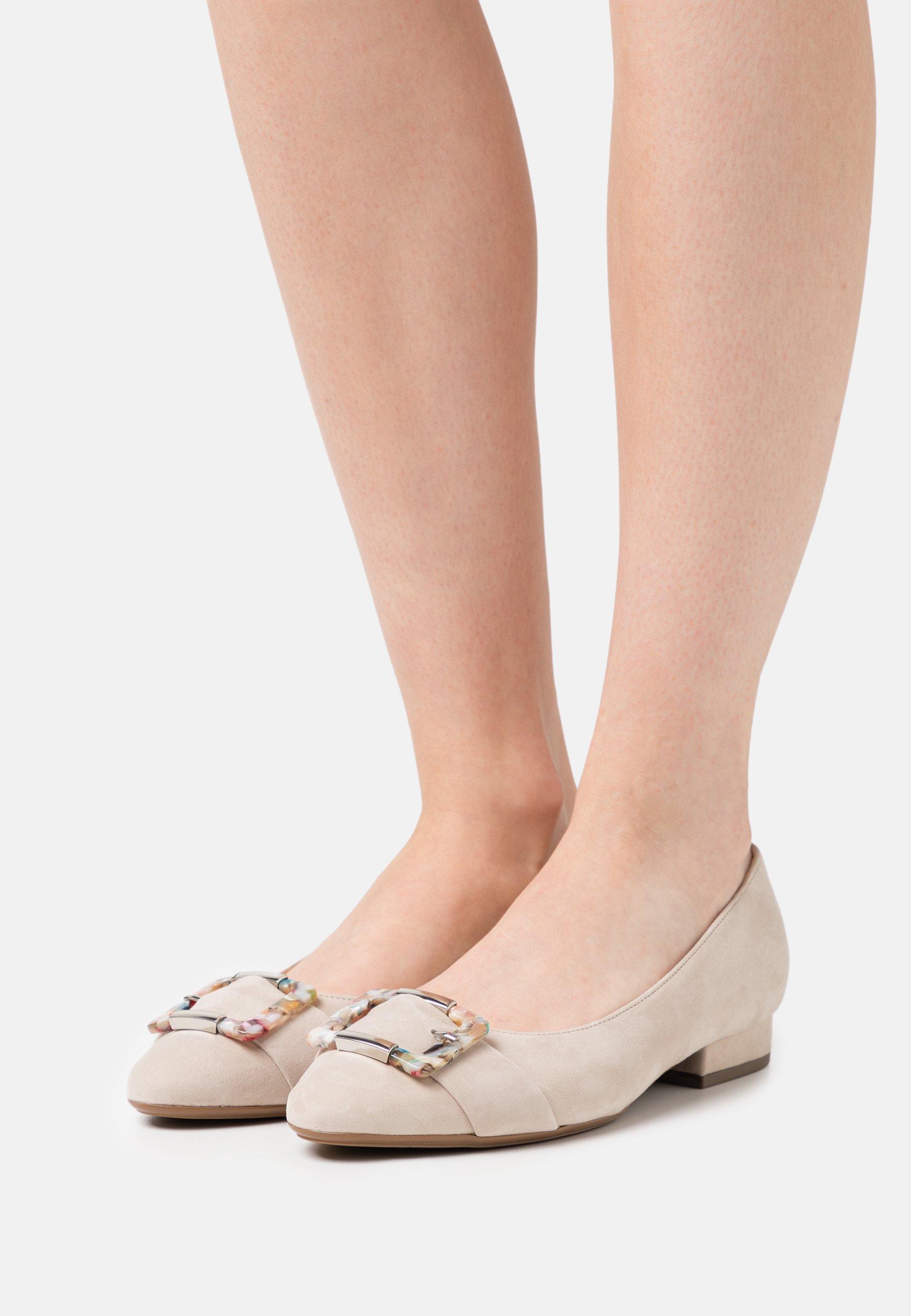 Women FANTANA - Ballet pumps