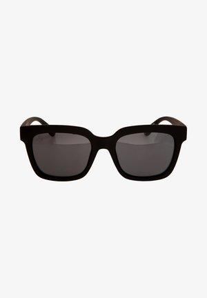 Okulary przeciwsłoneczne - purple lenses