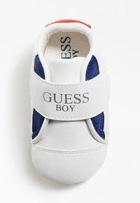 Guess - Babyschoenen - weiß - 3