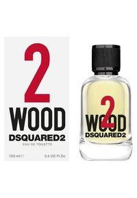 Dsquared2 Fragrances - 2 WOOD EAU DE TOILETTE - Eau de Toilette - - - 1