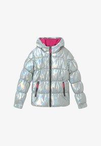 Icepeak - KAMIAH - Winter jacket - silver - 2