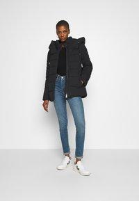 Esprit - Winter jacket - black - 1