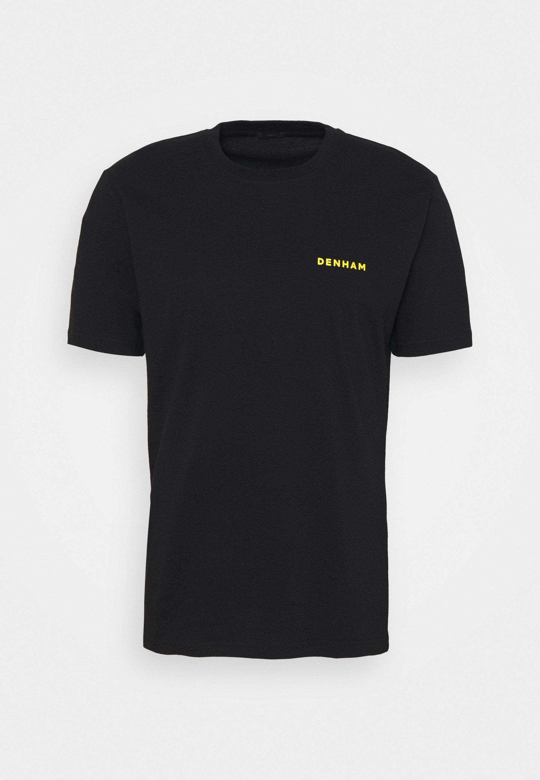 Damen BURTON REGULAR TEE - T-Shirt print